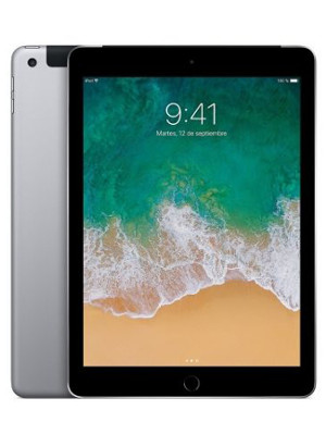 Apple Ipad 2017 32gb Wifi 4g
