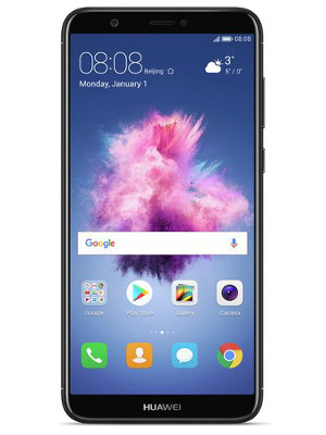 Huawei P Smart 32gb Single Sim Black