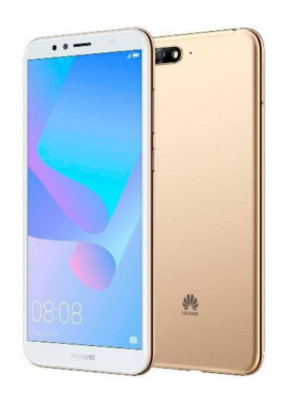 huawei y6 2018 single sim