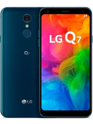 Lg Q7 32gb Single Sim