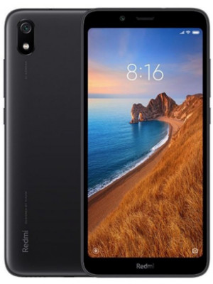Redmi 7a 2gb 16gb ds v. esp Matte black