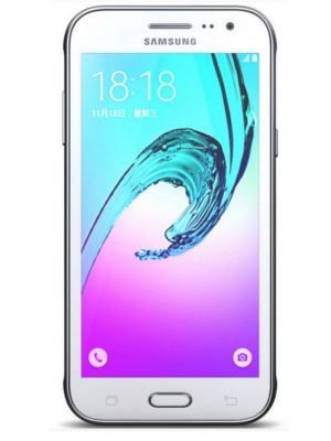 Samsung galaxy j3 8gb (2016) White