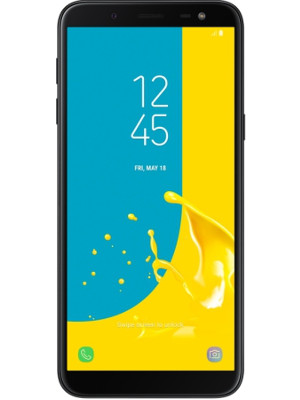 samsung galaxy j6 (2018) 32gb duos Black