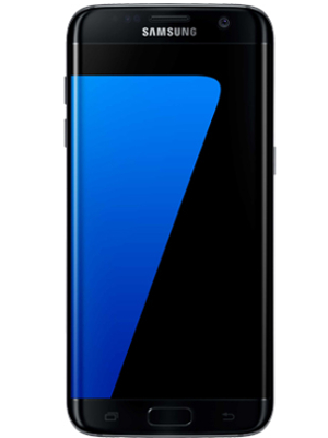 Samsung galaxy s7 edge 32gb Black onyx