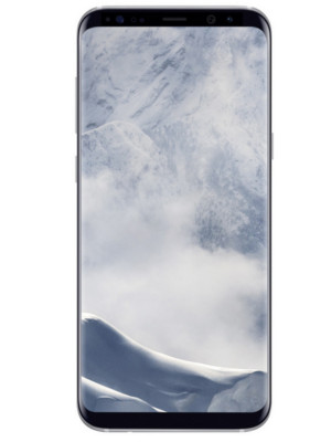 Samsung galaxy s8 plus 64gb Artic silver